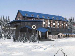 Отель Oksijen Zone Hotels Uludag