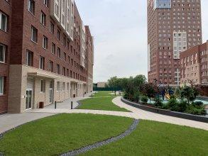 Апартаменты Комфортные студии в ЖК SREDA