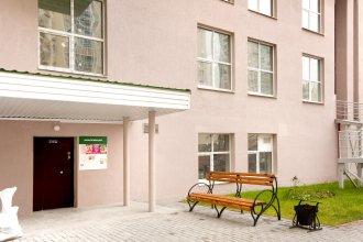 Апартаменты Этажи на Шевченко 20