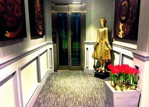 Отель Access Inn Pattaya