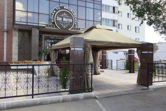 Отель Сан-Марино