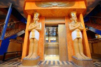 Отель Faraon