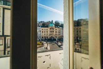 Отель La Bohemia