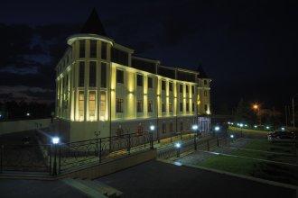 Гостинично-ресторанный комплекс Онегин