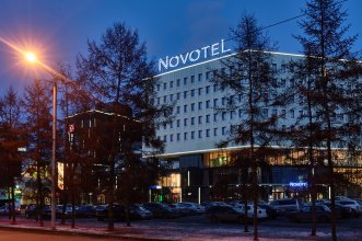 Novotel Krasnoyarsk Center