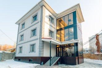 Отель Keremet