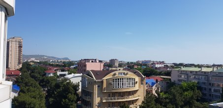 Апартаменты на улице Ленина 15 (8эт)