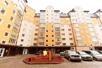 Апартаменты на Потёмкина 17