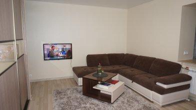 Апартаменты LuxApart Minsk