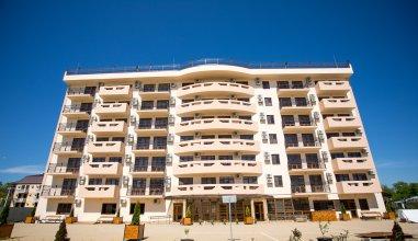 Отель Alfa Summer
