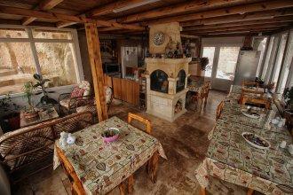Гостевой дом Cappadocia Ennar Cave House