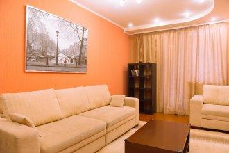 Апартаменты myhomehotel на Тухачевского 45В