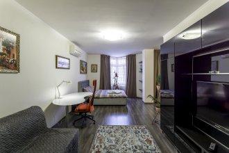 Апартаменты DreamHouse Бажова 68