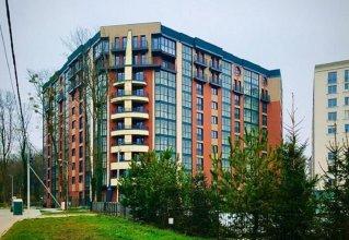 Апартаменты Apartment Classic - 4