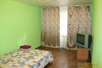 Апартаменты Байкал на Красной Армии 28