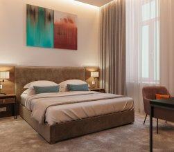 Отель Smart Hotel NEO Московский