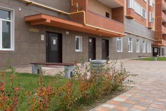 Апартаменты Латышева 3К