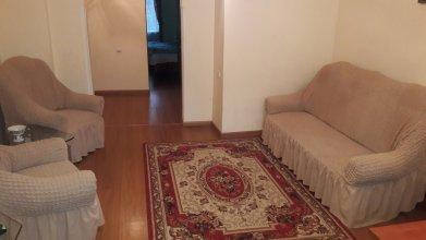Апартаменты Matevosyan