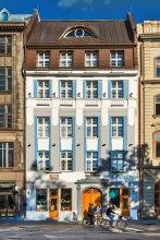 Отель Relais le Chevalier