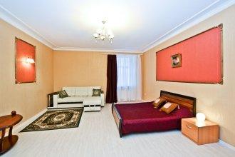 Апартаменты на набережной канала Грибоедова 14