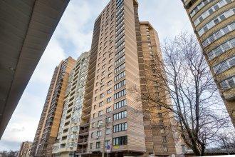Апартаменты на улице Малюгиной