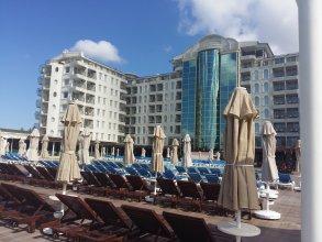 Отель Didim Beach Resort Aqua & Elegance Thalasso