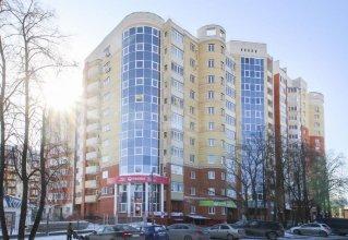 Апартаменты на Минской 67
