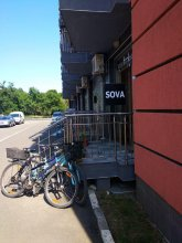 Хостел Sova