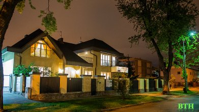 Гостевой Дом BTHouse Pokoje Gościnne