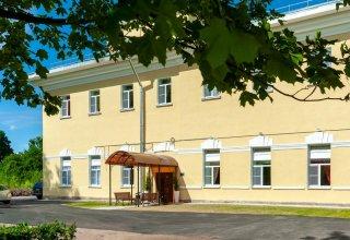 Отель Арт Деко Невский