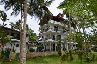 Отель Sea View Beach Resort