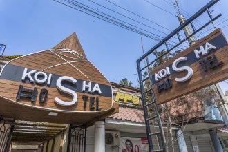 Хостел Koisha