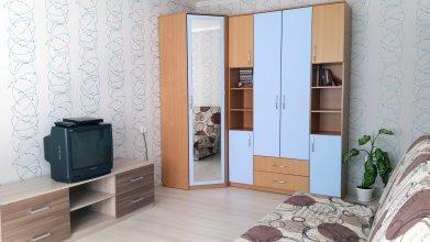 Апартаменты на Сабурова 7