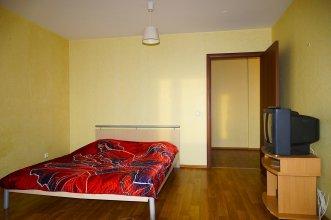 Апартаменты на Щорса 105 (9 эт)