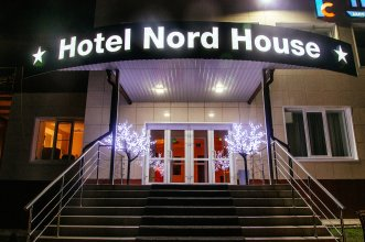 Отель Nord house