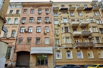 Апартаменты Козийкий