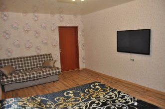 Апартаменты на Привокзальной 6
