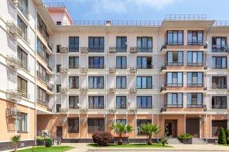 Апартаменты Deluxe in Chistye Prudy 2504