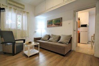 Апартаменты ArendaIzrail Olei Ha-Gardom 30