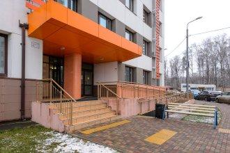 Апартаменты Альфа-3 на 9 Мая 4Ак2