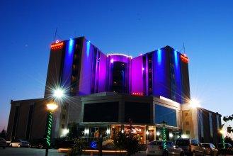 Отель Emex Otel Kocaeli