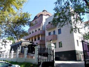 Отель Али