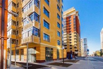 Апартаменты у Пушкинской