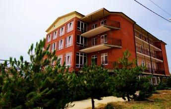 Отель Well