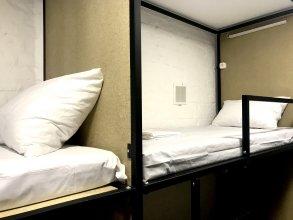 Хостел My Hostel