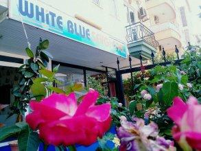 Отель White Cat Sevgi Hotel