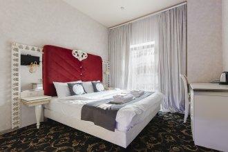 Мини-Отель Roomp Парк Культуры