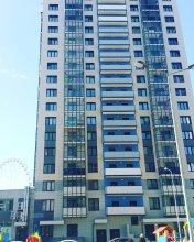 Апартаменты Sibgata Hakim 40