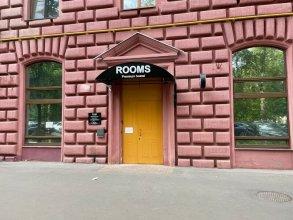 Хостел Rooms