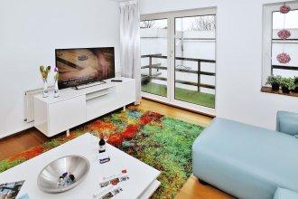 Апартаменты Luxury Apartments Delft Suites